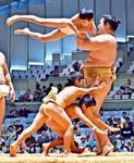 神事芸能としての相撲と女性について