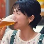 ミツシマとビール.jpg