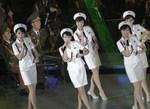 したたかな中国、韓国、北朝鮮